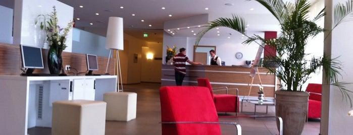 AZIMUT Hotel Munich City East is one of myhotelshop.