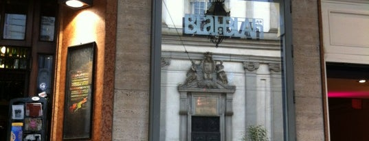 BLaH BLAh is one of ZeroGuide • Torino.