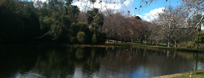 Hyde Park is one of Top 10 favorites places in North Perth, Australia.