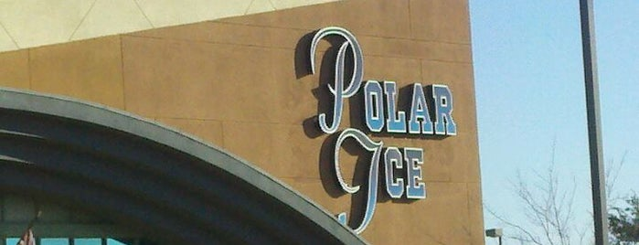AZ Ice Peoria is one of Parks.