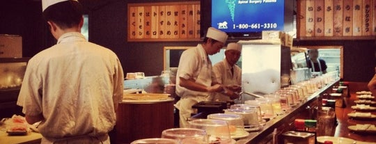 East Japanese Restaurant (Japas 27) is one of Midtown Lunch Spots.