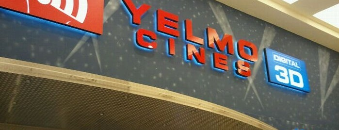 Yelmo Cines Orotava 3D is one of Tenerife.