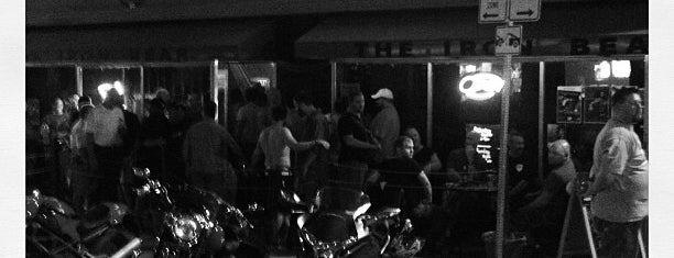 The Iron Bear is one of Favorite Nightlife Spots.
