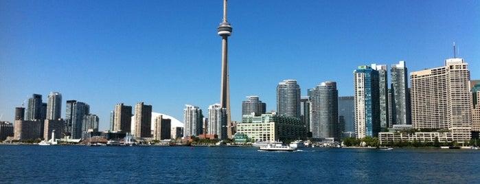 Toronto City Guide #4sqCities