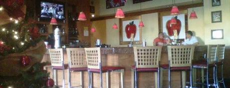 Applebee's is one of Veracruz.