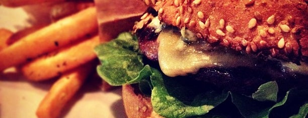 Grill'd is one of The 15 Best Places for Burgers in Sydney.