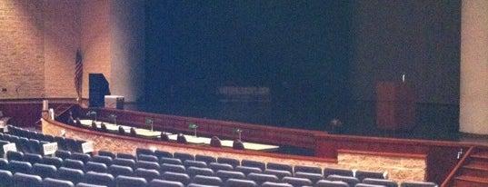 Art house theater austin