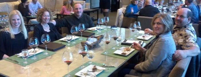 Wine Road Wine & Food Pairings