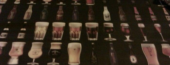 Bierwinkel is one of De cervezas!.