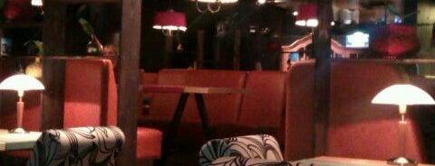 Cubanita Live Café is one of Tallinn #4sqCities.