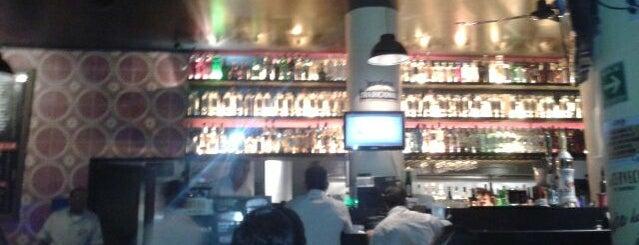 La Cervecería de Barrio is one of DF (La lista de mis ojos, paladar y oidos).