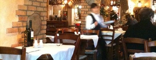 Ristorante Pizzeria La Taverna is one of Favorite Food.
