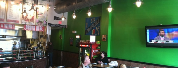 Pasta Mista is one of Canton Restaurants, Bars, and Taverns.