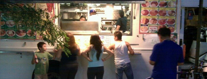 Super Tacos Truck is one of Pretend I'm a tourist...NYC.
