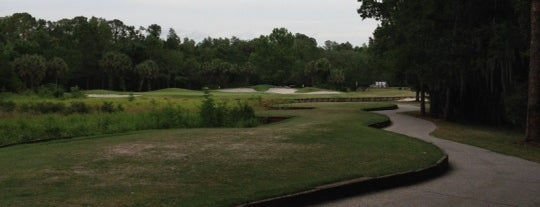 Westchase Golf Club is one of Top 10 Golf Courses in Tampa Bay.