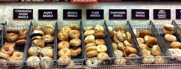 Dave's Bagels & Grill is one of The 15 Best Places for Bagels in Queens.