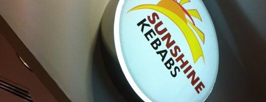 Sunshine Kebabs is one of Makan @ PJ/Subang(Petaling) #3.
