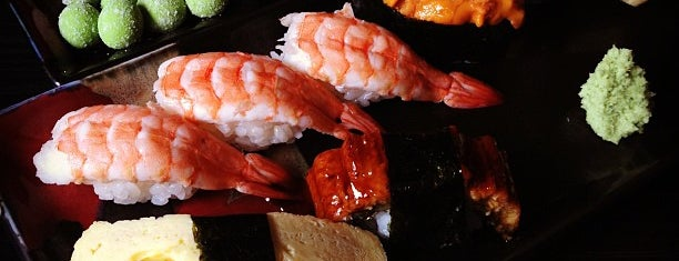 Sushi Masa is one of Top picks for Japanese and Korea Restaurants.