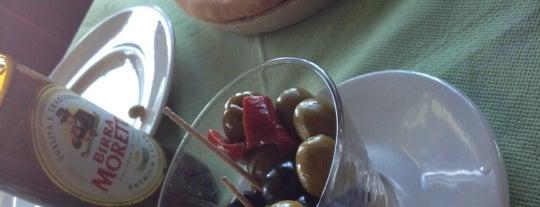 Pizzorante Bellavista is one of comidas.