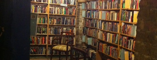Myopic Books is one of Wicker Park/Bucktown: 10 things to do.