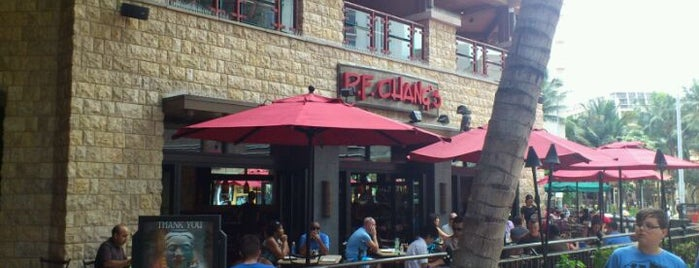 P.F. Chang's China Bistro is one of The 15 Best Places for a Crab in Honolulu.