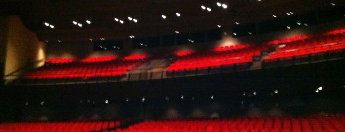 Teatro Rio Vermelho is one of Pontos Turisticos Essenciais Goiania.