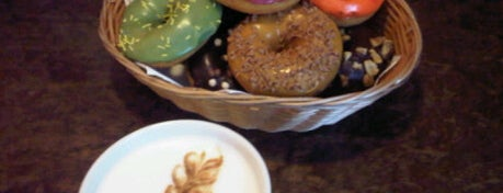 The Donuts is one of UltimateRiga in 128 steps.