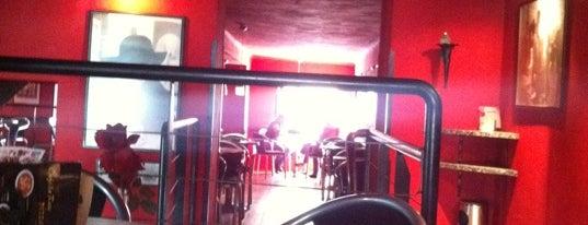 Café La Rose is one of Best places <3.