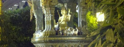 Brahma Shrine is one of Quirky Vegas.
