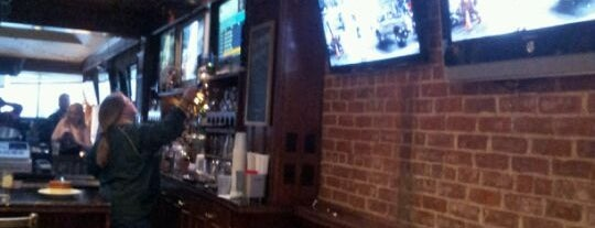 Bradford's Grill & Tavern is one of Best of Stamford, CT! #visitUS.
