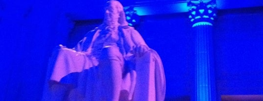 The Franklin Institute is one of Best Places to Check out in United States Pt 4.