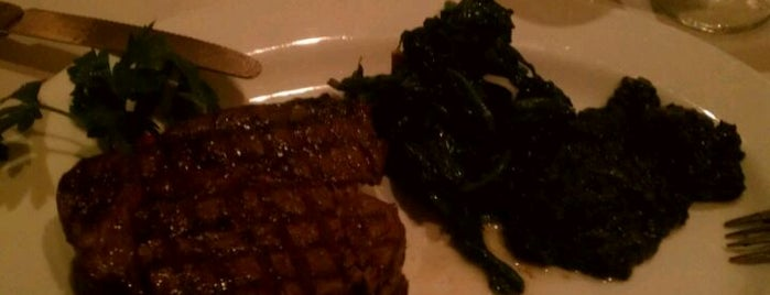 Ben & Jack's Steak House is one of NYC Restaurant Week Uptown.