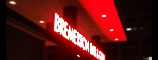 Bremerton Bar & Grill is one of Bremerton!.