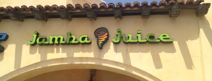 Jamba Juice Torrance is one of Favorite places.
