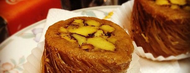 Restaurante Pizza Zeina is one of 101 comidas en Caracas.