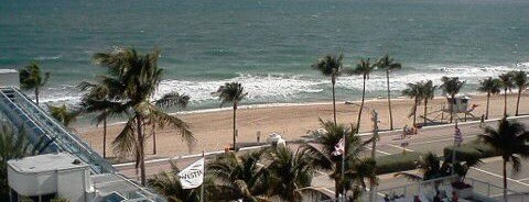The Westin Beach Resort & Spa is one of Ft Lauderdale to Stuart FL.