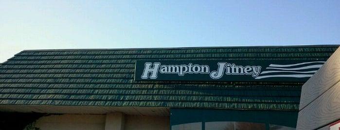 Hampton Jitney - Southampton is one of Enjoy Southampton!.