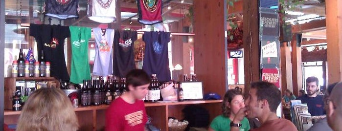 Deschutes Brewery Portland Public House is one of PDX Hot Spots!.