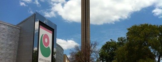 Tower of the Americas is one of Best Places to Check out in United States Pt 7.