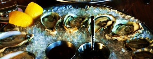 Island Creek Oyster Bar is one of Best Places to Check out in United States Pt 7.