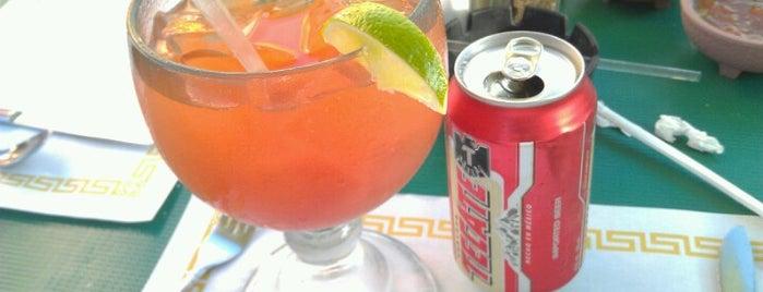 El Ranchero is one of Viva La Vista!.