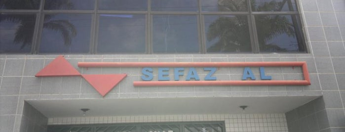 SEFAZ - Secretaria de Estado da Fazenda is one of *****Beta Clube*****.