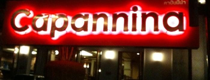 Capannina Italian restaurant & pizzeria is one of Phuket.