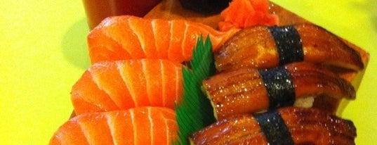 Nishiki Japanese Restaurant 錦 is one of Kinabalu eats.