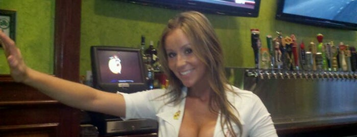 Tilted Kilt Long Beach is one of Happy Hour!!!!.