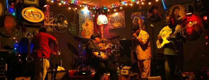Bradfordville Blues Club is one of Fun Activities in Tallahassee.