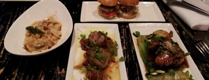 Sable Kitchen & Bar is one of Best Places to Check out in United States Pt 7.