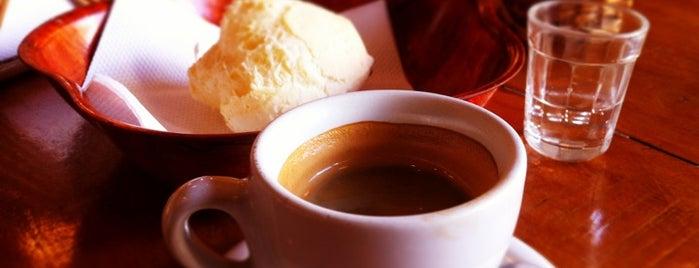 Fazenda Café is one of Conhecer.