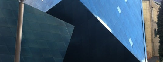Contemporary Jewish Museum is one of San Francisco's Best Museums - 2012.