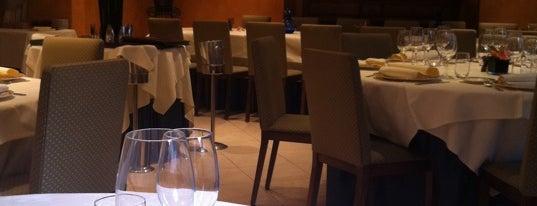 Les Deux Maisons is one of Bruxelles Restos & Café etc.